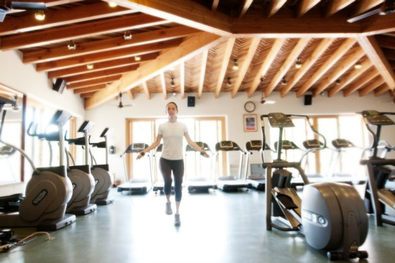 fitness, interval training, health, wellness, destination spa, health retreat, health spa