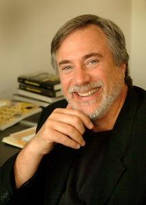 Lawrence Grobel, Larry Grobel